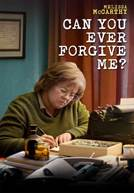 Can You Ever Forgive Me? (em HD)
