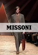 Missoni Fashion Show