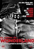 Os Crimes de Wonderland
