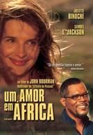 Um Amor em África