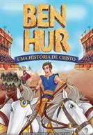 Ben Hur - Uma História de Cristo (V.P.)