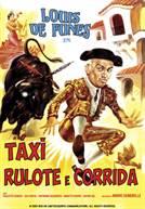 Taxi, Roulote e Corrida