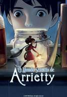 O Mundo Secreto De Arrietty (V.O.)