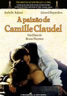 A Paixão de Camille Claudel