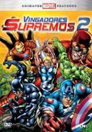 Vingadores Supremos 2 (V.O.)