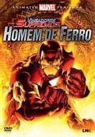 Vingadores Supremos - O Homem de Ferro (V.O.)
