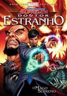 Vingadores Supremos - Dr. Estranho (V.O.)