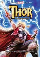 Thor: Contos De Asgard