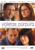 Violetas Púrpura