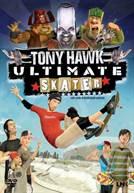 Tony Hawk (V.P.)