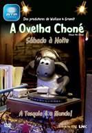 A Ovelha Choné T1 Volume 3