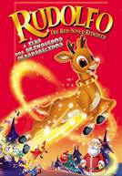 Rudolfo  e a Ilha dos Brinquedos Desaparecidos (V.P.)