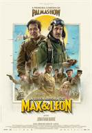 A Louca História de Max & Leon