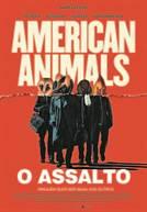 American Animals: O Assalto (em HD)
