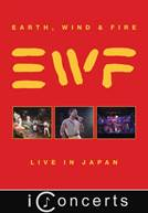 Earth, Wind & Fire - Live in Japan