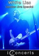 White Lies - London Live Special