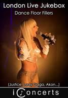 Dance Floor Fillers - London Live Jukebox