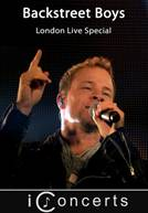 Backstreet Boys - London Live Special