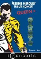 Freddie Mercury Tribute Concert - Main Show