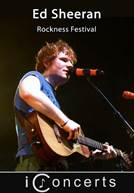 Ed Sheeran - Rockness