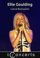 Ellie Goulding - Live at Benicassim