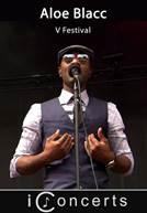 Aloe Blacc - V Festival