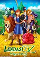 Lendas de OZ: Regresso de Dorothy (V.P.) (em HD)