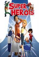 Bling - Super-Heróis (V.P.) (em HD)