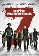 Os Sete Magníficos (em HD)