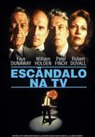 Escândalo na TV