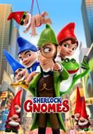 Sherlock Gnomes (V.P.)