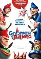 Gnomeu e Julieta  (V.P.)