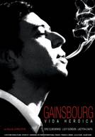 Gainsbourg - Vida Heróica