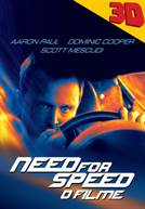 Need for Speed: O Filme (em 3D)