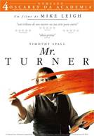 Mr. Turner (em HD)