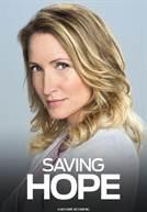 Saving Hope - T4 - EP 17