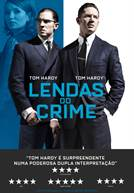 Lendas do Crime (em HD)