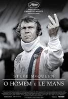 Steve McQueen O Homem e Le Mans