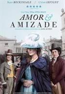 Amor & Amizade (em HD)