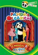 Panda e os Caricas - O Musical 2