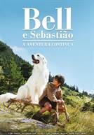 Bell e Sebastião a Aventura Continua