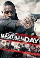 Bastille Day - Missão Antiterrorista