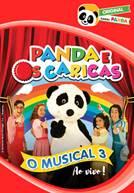 Panda e os Caricas - O Musical 3