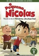 O Pequeno Nicolas T1 Vol. 2