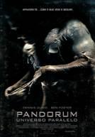 Pandorum - Universo Paralelo