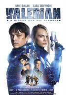 Valerian e a Cidade dos Mil Planetas (em HD)