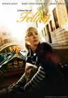 À Procura de Fellini