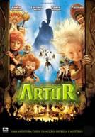 Artur e os Minimeus (V.P.)