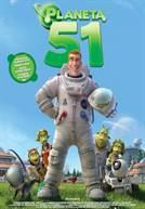 Planeta 51 (V.P.)