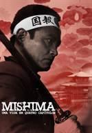 Mishima Uma Vida em Quatro Capítulos